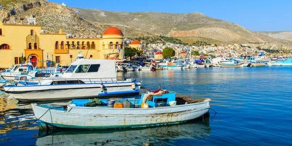 Greece Hire  Car Deals