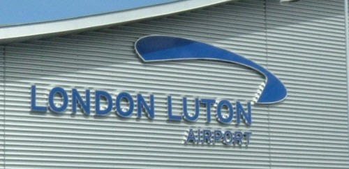 Car Hire London Luton Airport