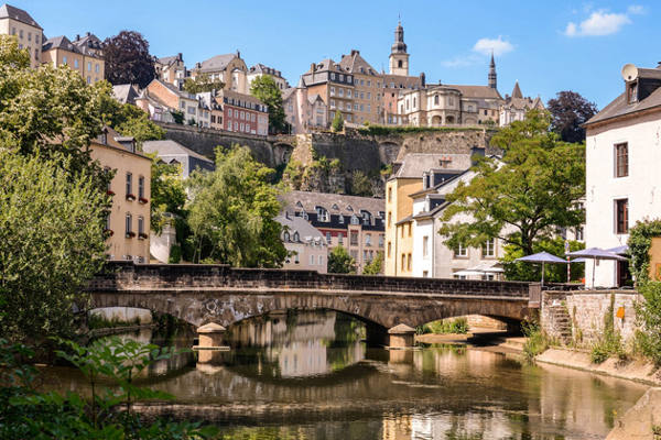 Car Hire Luxembourg