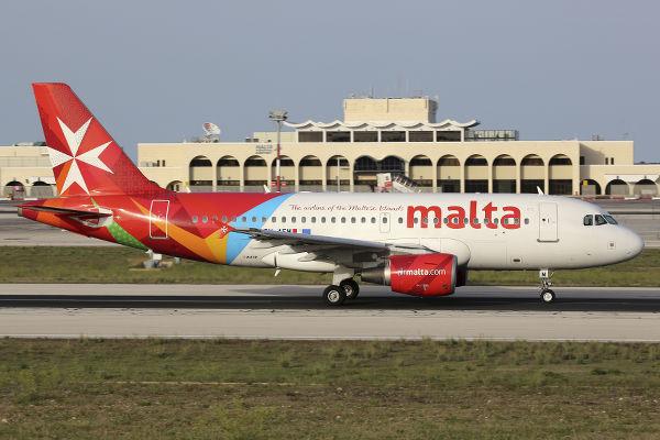 Car Hire Luqa Airport Malta