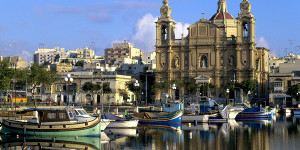 Malta Harbour Car Hire