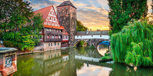 Car Hire Nuremberg