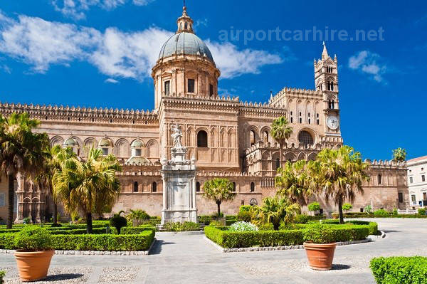 Car Hire Palermo Airport