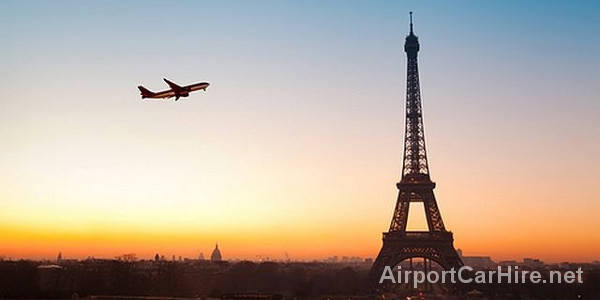 Car Hire Paris Charles De Gaulle