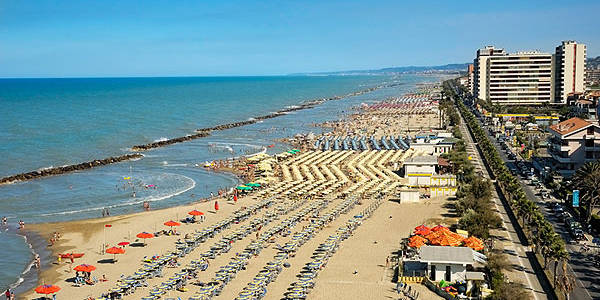 Car Hire Pescara