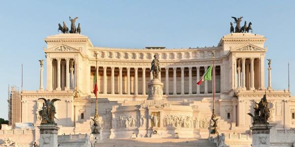 Car Hire Rome Fiumicino