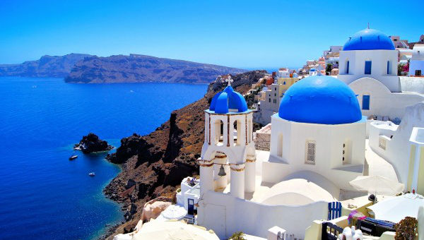 Greece rent a car