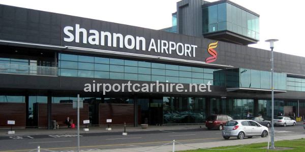 Car Hire Shannon