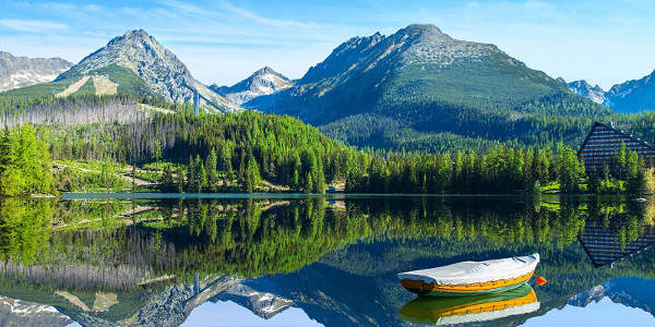 Tatras Slovakia