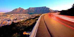 South Africa Car Hire