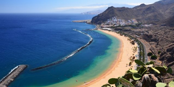 Car Hire Tenerife