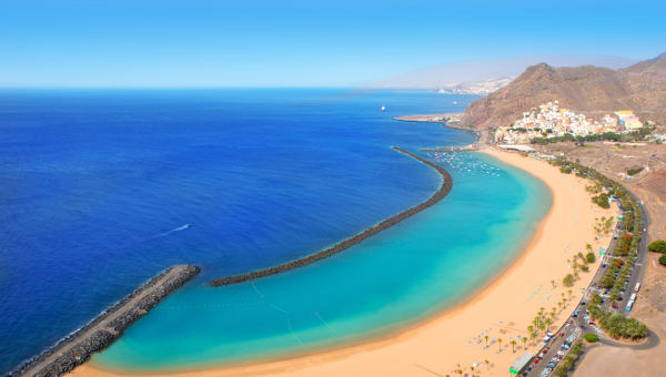 Car Hire Tenerife