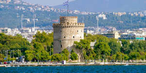 Thessaloniki Car Hire Deals