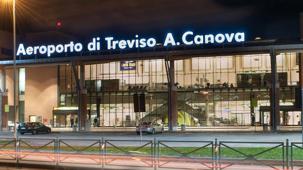 Cheap Car Hire Venice Treviso Airport