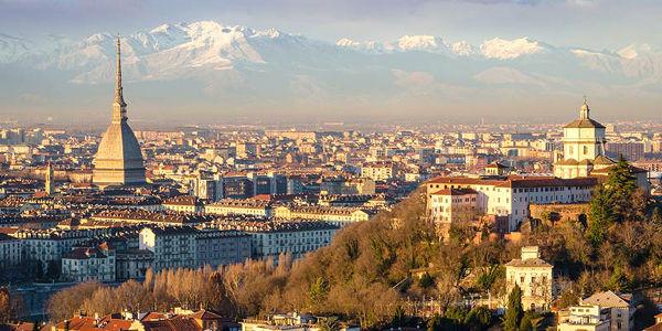 Cheap Car Rental Turin Airport