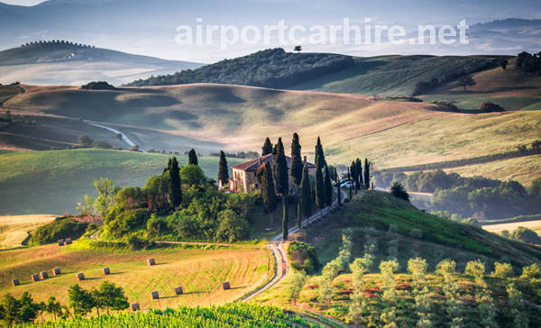 Italy rent a car