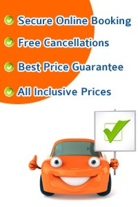 Cheap Inclusive Car Hire in Ireland