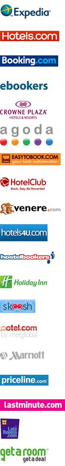 Commpare hotel prices in Turkey