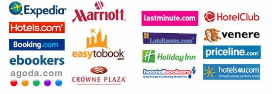 Compare hotels in Europe