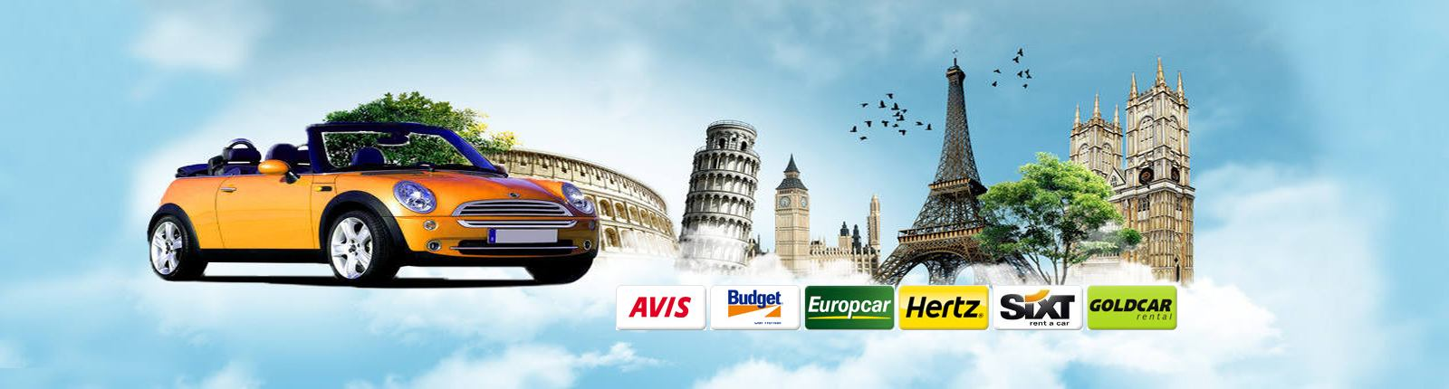City Car Rentals Antigua Car Hire Hertz Avis Europcar Rent