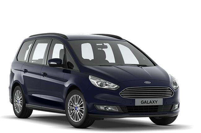 Ford Galaxy 7 Seater Manual Automatic Rent A Car At Low Prices